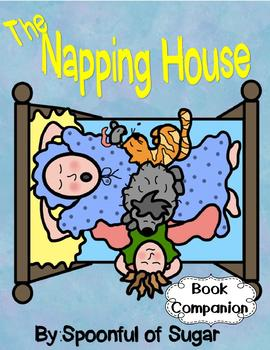 The Napping House (Story Companion)