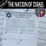 The Nation of Israel: It's Not Just Ancient History!