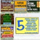 Native Americans Bundle! 5 Lessons for Native American Tribes, Regions, Culture!