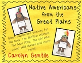 The Native Americans from the Great Plains