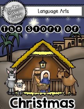 Christmas   The Nativity