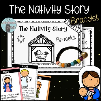 The Nativity Story Bracelet