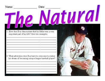 The Natural Test