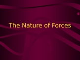 The Nature of Forces: PowerPoint