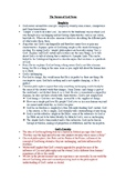 The Nature of God - Revision Notes