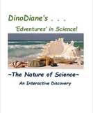 The Nature of Science EdVenture - 4 Week Unit