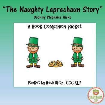 Social Skills Story: St. Patrick's Day