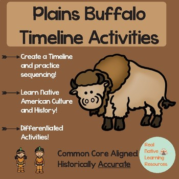 Plains Native Americans Worksheets Teaching Resources TpT