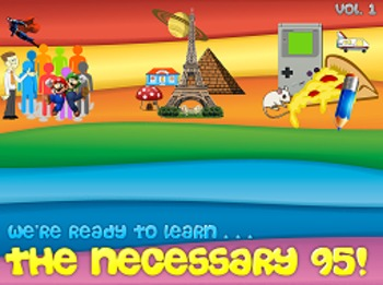 The Necessary 95 (Volume 1)