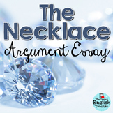 The Necklace Argument Essay