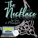 The Necklace Digital Reader's Notebook (Paperless)
