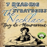 The Necklace Short Story by Maupassant: Reading Comprehens