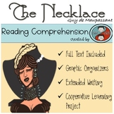 The Necklace - Reading Comprehension Unit