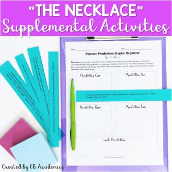The Necklace Supplemental Activities