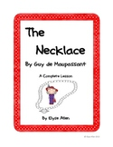 The Necklace by Guy de Maupassant, A Short Story Lesson