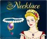 The Necklace by Guy de Maupassant Activity Bundle