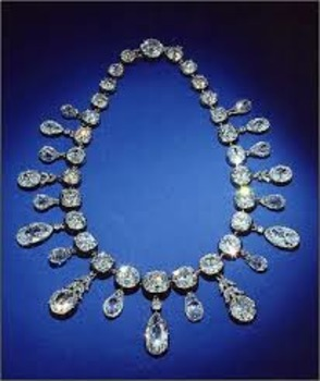 """Keystone Test Prep-""""The Necklace"""" by Guy de Maupassant--Comprehension Questions"""