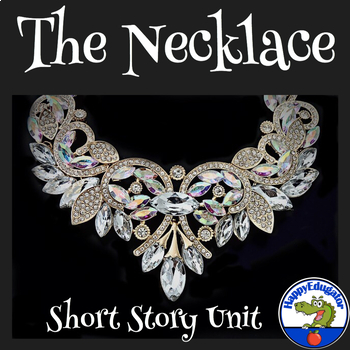 the necklace by guy de maupassant