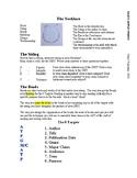 The Necklace meets The Hamburger   summary writing, teachi