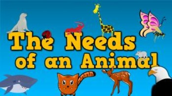 The Needs of an Animal (video)
