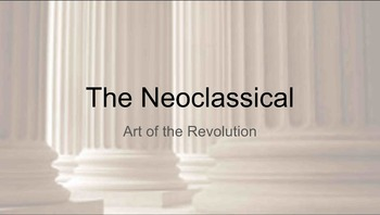 The Neoclassical