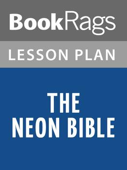 The Neon Bible Lesson Plans