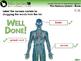 The Nervous System - Brain - NOTEBOOK Gr. 3-8