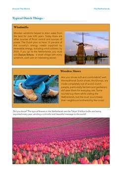 Holland - The Netherlands