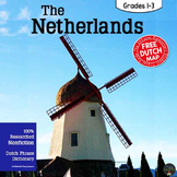 The Netherlands Booklet - Nonfiction