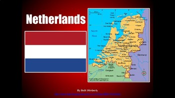 The Netherlands PowerPoint