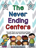 The Never Ending Centers