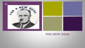 The New Deal Bundle