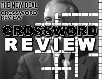 The New Deal Crossword Puzzle Review