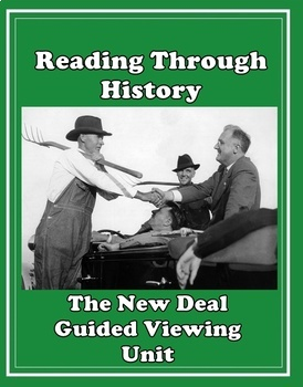 The New Deal Guided Viewing Series
