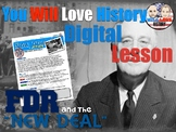 The New Deal in Action Digital Activity