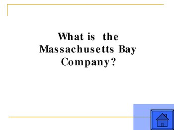 The New England Colonies Power Point Presentation