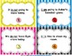 The New Friend (Journeys L. 25, 1st Grade) CONTRACTIONS Task Cards