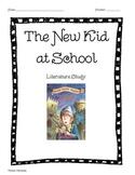 The New Kid at School: Dragon Slayers' Academy