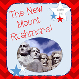 The New Mount Rushmore