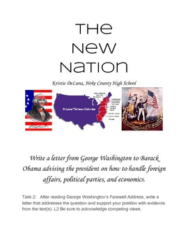 The New Nation LDC Module