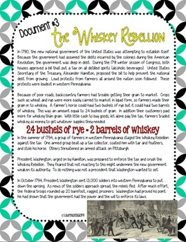 Whiskey Rebellion, Northwest Territory, Pinckney Treaty