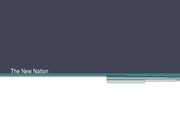 The New Nation PPT