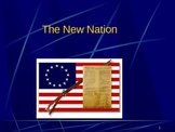 The New Nation Power Point