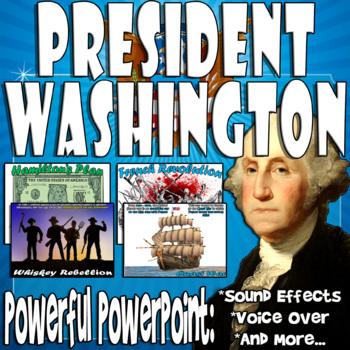 Washington and Adams Presidencies