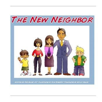 The New Neighbor