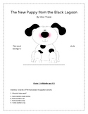 The New Puppy from the Black Lagoon-Novel Study