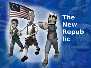 The New Republic PowerPoint