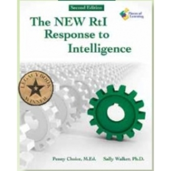 The New RtI: Response to Intelligence