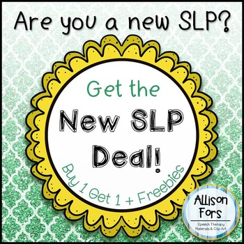 The New SLP Deal