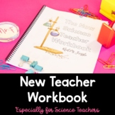 The New Science Teacher Workbook